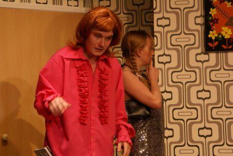 Move Over Mrs Markham 2007