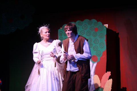 Snow White 2010